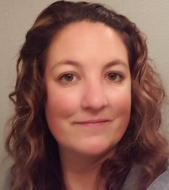 Melanie Albright, founder