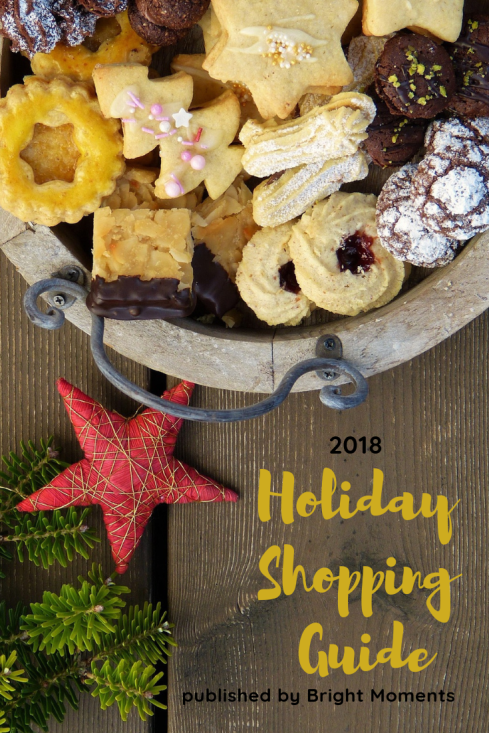 Holiday Shopping Guide Pinterest 2